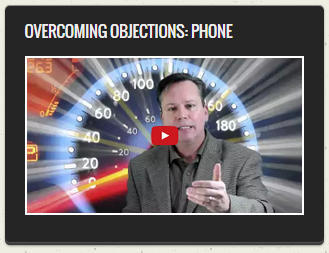 Overcoming Objections On The Phone