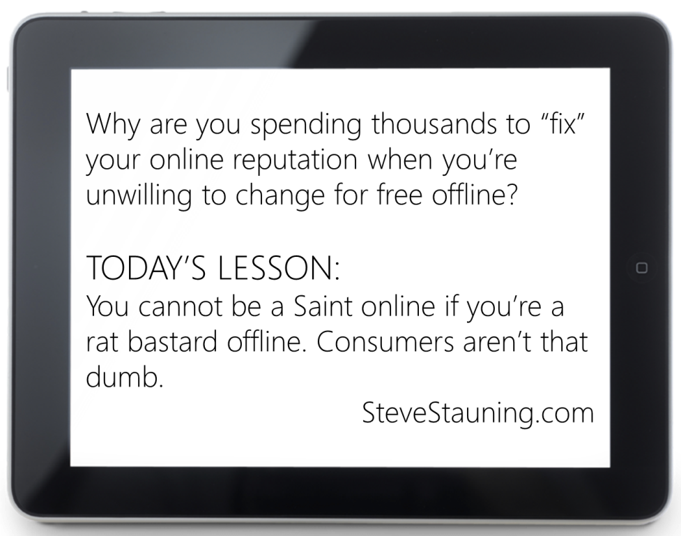 Are you a rat bastard?