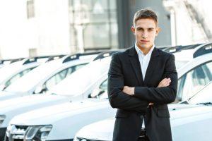 solve car dealership turnover